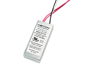 Hatch 120V Step Down To 12V Dimmable Transformer 105W