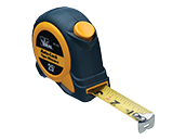 Ideal 25' Auto-Lock Tape Measure