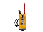 Ideal Voltage Tester 100-600 AC/DC