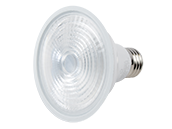Green Creative Dimmable 11W 90 CRI 3000K 15° PAR30S LED Bulb, Title 20 Compliant, Enclosed Fixture Rated