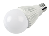 Green Creative Non-Dimmable 34W 120-277V 5000K A-23 LED Bulb, Enclosed Fixture Rated, E39 Base