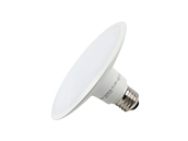 TCP 9W 5000K LED Disk Light, E26 Base