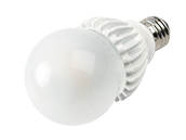 Cree Non-Dimmable 3W/8W/18W 3-Way 2700K A21 LED Bulb