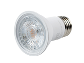 Keystone Dimmable 6.5W 3000K 40 Degree PAR16 LED Bulb, Enclosed Fixture Rated