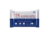 Alcohol Prep Towel (Pack of 40)