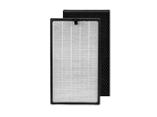 Medify Air MA-112 Replacement Filter 2 Hepa H-13 (Pack of 2)