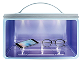 Healthe Lighting 15W UV Tote Sanitizing Case