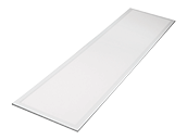 TCP Dimmable, Adjustable CCT & Wattage, 1x4 ft. Flat Panel LED Fixture