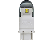 Sylvania 4114 ZEVO LED Automotive Bulb (Pack of 2)
