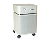 Healthmate Plus Air Purifier Medical Grade With 5yr HEPA Filter, Sandstone