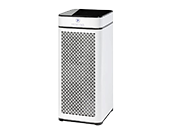 Medify MA-40 White Air Purifier 1,600Sqft Medical Grade H13 Hepa Filter (REFURBISHED)