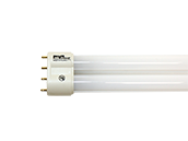 Philips 36W 4 Pin 2G11 Soft White Long Single Twin Tube CFL Bulb