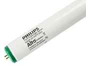 Philips 20W 24in T12 Daylight White Fluorescent Tube