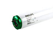 Philips 20W 24in T12 Cool White Fluorescent Tube