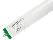 Philips 56W 72in T12 Cool White Fluorescent Single Pin Tube (Case of 15)