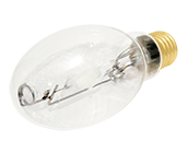 Philips 175W Clear ED28 Cool White Metal Halide Bulb