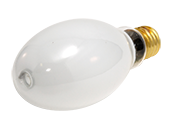 Philips 250W Frosted ED28 Neutral White Metal Halide Bulb