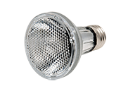 Philips 39W PAR20 Metal Halide 3000K Flood Bulb