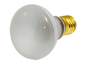Bulbrite 25W 120V R14 Reflector E17 Base