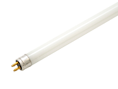 Philips 28W 46in T5 Neutral White Fluorescent Tube (Pack of 5)