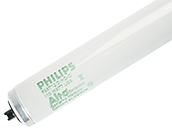Philips 110W 96in T12 Outdoor Daylight White Fluorescent Tube (Case of 15)
