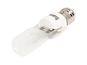 Bulbrite 35W 120V T4 Frosted Halogen Mini Can Bulb