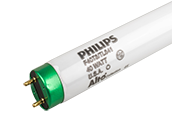 Philips 40W 60in T8 Cool White Fluorescent Tube (Case of 25)