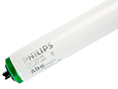 Philips 85W 72in T12 High Output Daylight White Fluorescent Tube (Case of 15)