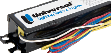 Universal Ballasts example