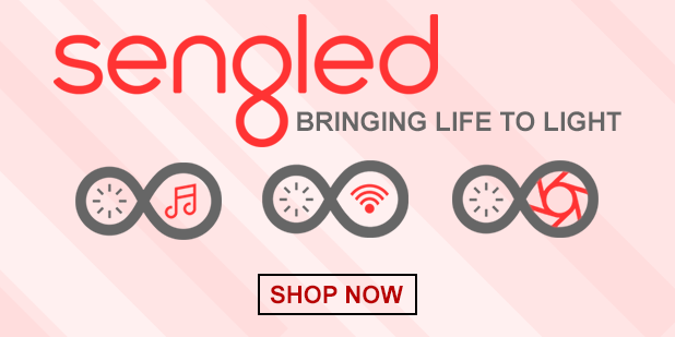 Learn more about Sengled WiFi Bulbs