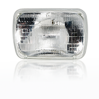 Sealed Beam Light Bulbs