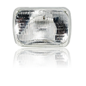 Sealed Beam Headlamp Bulbs