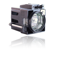Lamps for Rear-Projection TVs