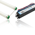 T8 U-Bent Fluorescent Ballasts