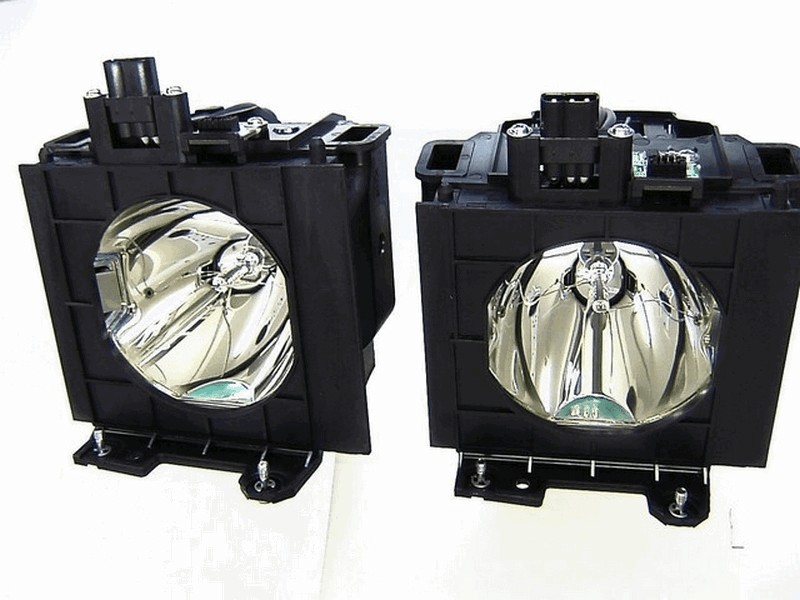 ET-LAD57W PanasonicPT-DW5100ULProjectorLamp(Twin-pack)