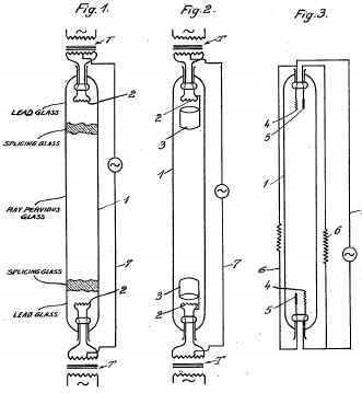 Early Fluorescent Diagram  sc 1 st  Bulbs.com & Linear Fluorescent | Light Bulb Types | Bulbs.com azcodes.com
