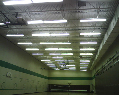 Gym Lighting Fixtures Lighting Ideas