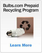 Find out about the Bulbs.com Prepaid Recycling Program